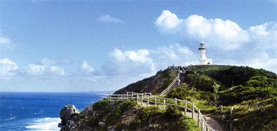 »Byron Bay Leuchtturm - East Coast Explorer Mietwagenreise«
