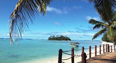 »Badeurlaub auf Fiji: InterContinental Fiji Golf Resort & Spa«