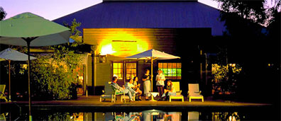 »Erlebnisreise Australien - Das Outback Pioneer Hotel«