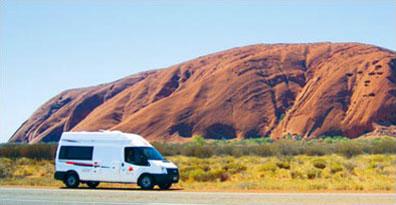 »Die besten und günstigesten Camper-Vermieter in Australiens«