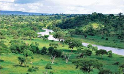 »Erlebnisreiche Tansania Rundreise - Abenteuer Tansania«