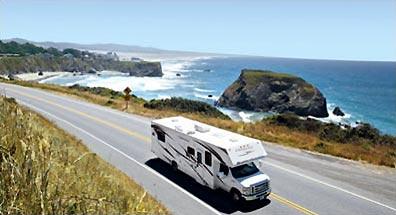 »Routen, Campgrounds und Tipps für eine USA Wohnmobilreise«