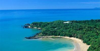 »Akzente Australiens: Port Douglas Thala Beach«