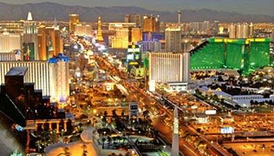 »Las Vegas - Amerikanische Impressionen«
