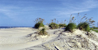 »Outer Banks, North Carolina - Eastcoast Explorer«