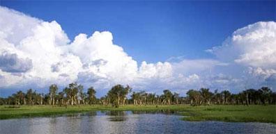 »Australien Rundreise - Kakadu und Litchfield Nationalpark«