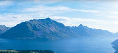 »Naturwunder im Pazifik: 21-Tage-Privatreise Neuseeland«