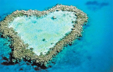 »Das Great Barrier Reef - Höhepunkte der Pazifikküste«