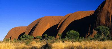 »Australien zum Kennenlernen - Australien Erlebnisreise«