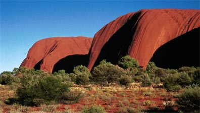 »Erlebnis pur in Australien: Reise zum Uluru (Ayers Rock)«