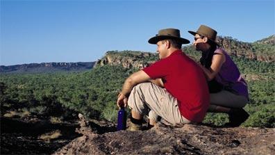 »Crocodile Rock: Erlebnisreise ab Alice Springs nach Darwin«