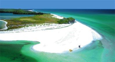 »Entspanntes Florida: Caldesi Beach State Park«