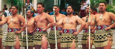 »Neuseeland einmal anders erleben: 18-Tage-Erlebnisreise«