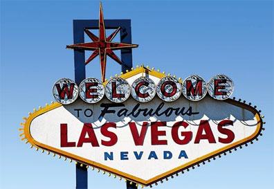 »Rundreise USA Erlebnis Westen - Besuch in Las Vegas«