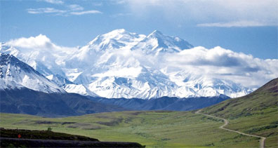» Denali Nationalpark, Mount McKinley - Best of Yukon & Alaska «