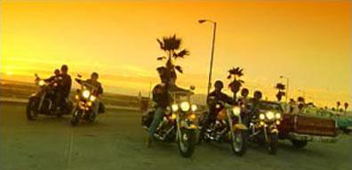 »Wild West Feeling - Motorradreise im Westen der USA«