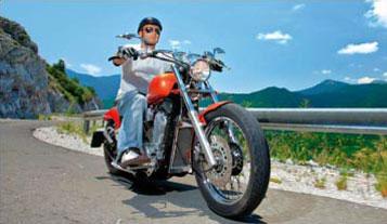 »Motorradreise USA: 16 Tage Klassischer Westen«