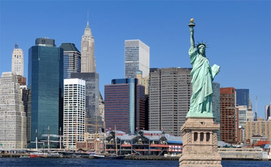 » Busrundreise USA - Bezaubernde Ostk�ste & New York «