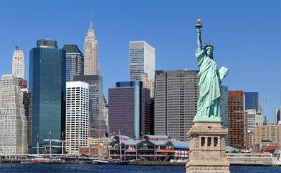 »Busrundreise USA - Bezaubernde Ostküste & New York«
