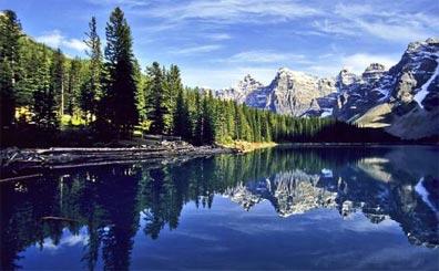 »Rundreise Kanada - Lockruf des Westens«