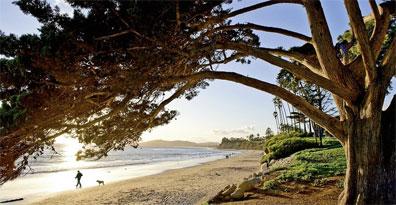 »Santa Barbara - Mietwagenrundreise Westküste USA«