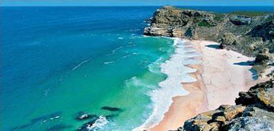 »Kap der Guten Hoffnung - Südafrika Kapstadt Reise«
