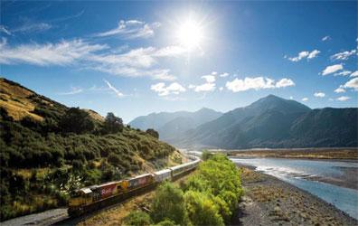 »Landschaften, die so nur vom Zug aus erlebt werden können«
