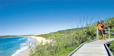 »Reise nach Fraser Island - Reise Australien entdecken«