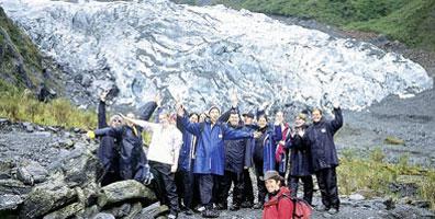 »Southern Explorer: Abenteuerreise Neuseeland«