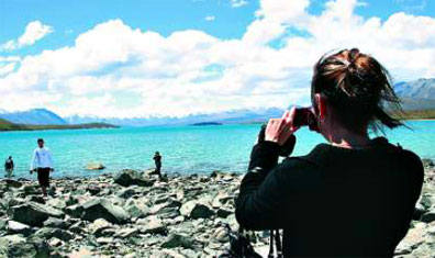 »Highlights of New Zealand: Neuseeland Gruppenreise«