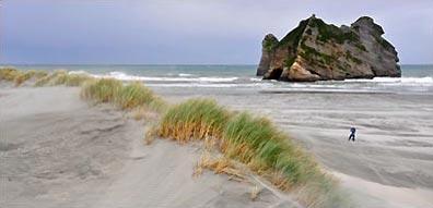 »Radreise Neuseeland - auf Panoramastraßen ans Ende der«