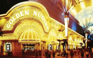 »Fremont Street Experience Las Vegas - Reise in die USA«