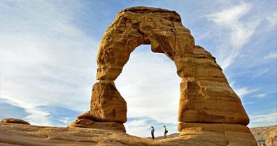 »Arches Nationalpark - Farbenpracht der Nationalparks«