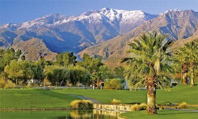»Palm Springs - Rundreise USA Mythos des Westens«