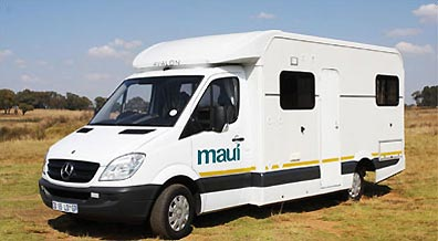 »Günstige Preise Südafrika Flug & Wohnmobil mieten«