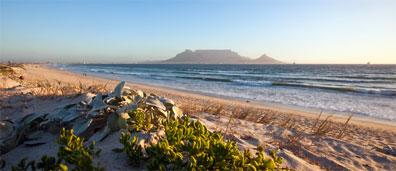 »Südafrika aktiv erleben: Kapstadt und der Tafelberg«
