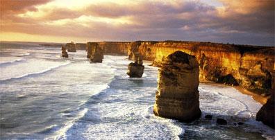 »Great Ocean Road - Australien Mietwagenreise«