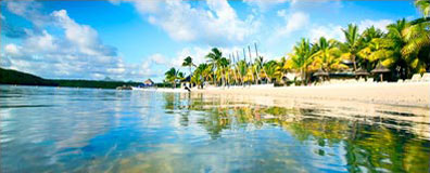 »Anschlussprogramm Mauritius - traumhafter Badeurlaub«
