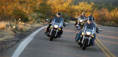»Motorradreise USA und Mexiko: Baja Experience«