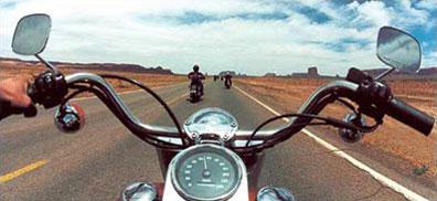 »Motorrad Reise USA: Harley Tour Historic Route 66«
