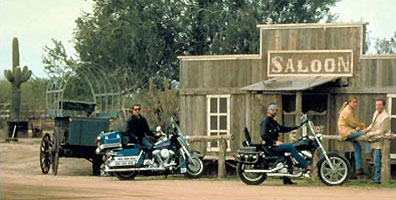 » USA Historic Route 66 - USA Motorrad Rundreise «