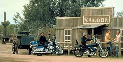 »USA Historic Route 66 - USA Motorrad Rundreise«