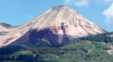 »Rocky Mountain Nationalpark - USA Reise per Mietwagen«
