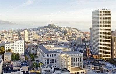 »Rundreise San Francisco - Höhepunkte des Westens«