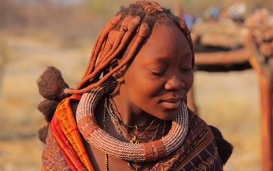 »Rundreise Höhepunkte Namibias: 3 Wochen Lodgesafari«
