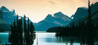 »Große Kanadareise - Erlebnisreise Kanada«