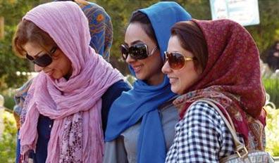 »Umfassende Persien-Rundreise - Höhepunkte Persiens«