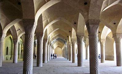 »Iran auf einen Blick - Reise durch ein faszinierendes Land«