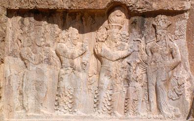 »Iran Rundreise: Persiens Kultur und Geschichte erleben«