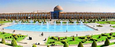 »15 Tage Wunderwelten-Reise Isfahan Iran«